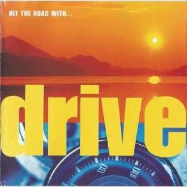 HIT THE ROAD WITH... DRIVE (2xCD)*