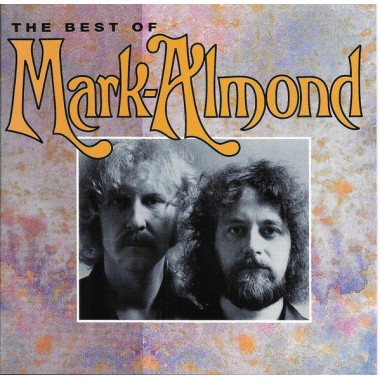 "MARK-ALMOND ""THE BEST OF MARK-ALMOND"" (CD)"