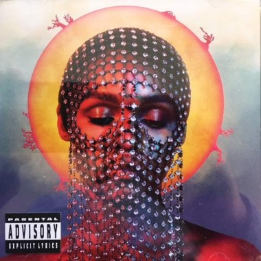 "JANELLE MONAE ""DIRTY COMPUTER"" (CD)"