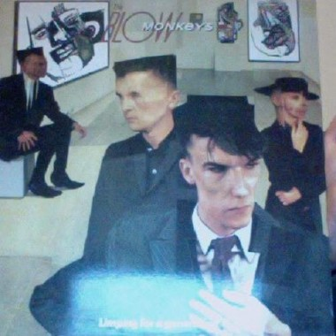"THE BLOW MONKEYS ""LIMPIING FOR A GENERATION"" (LP)"