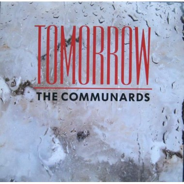 "THE COMMUNARDS ""TOMORROW"" (12"")"