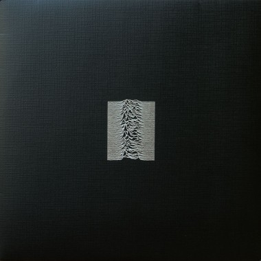 "JOY DIVISION ""UNKNOWN PLEASURE"" (LP - 180gr)"