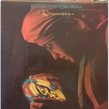 "ELECTRIC LIGHT ORCHESTRA ""DISCOVERY"" (LP)"